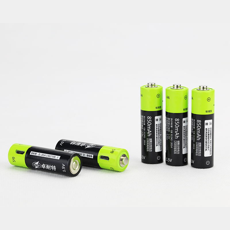 卓耐特5号充电电池