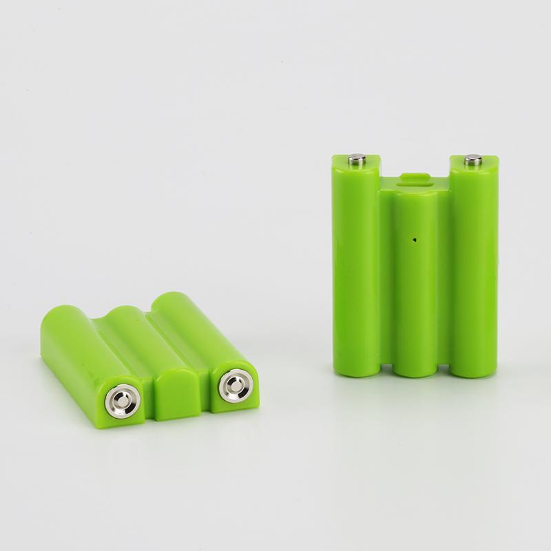 卓耐特7号充电电池-整体