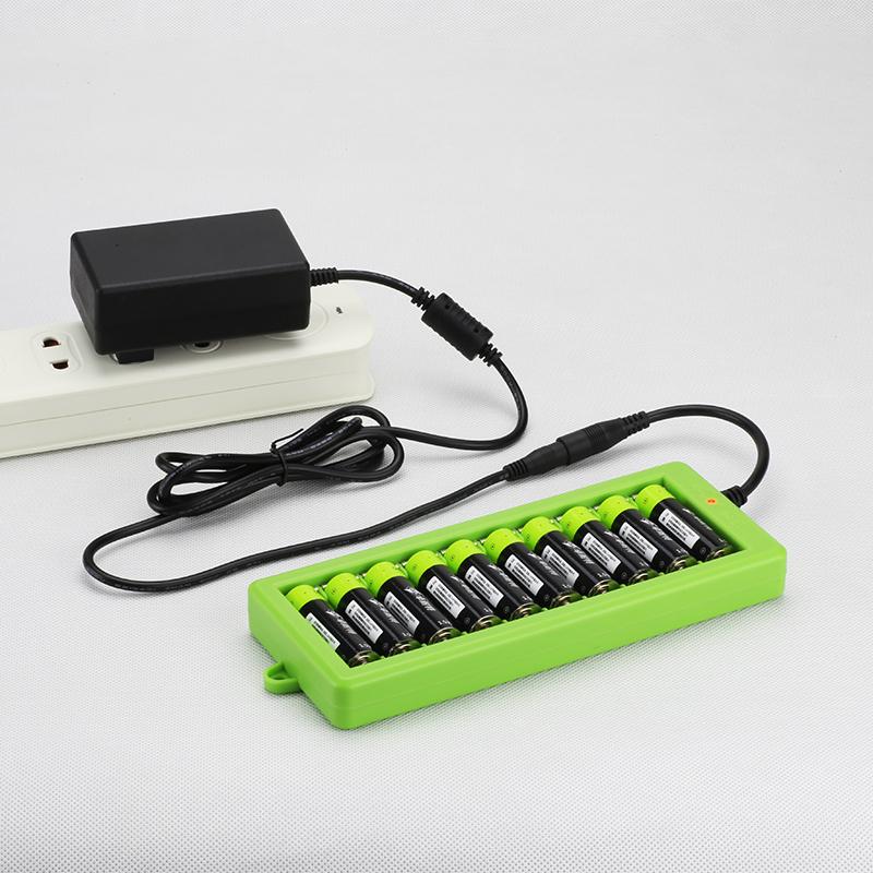 卓耐特5号电池-专用充电器