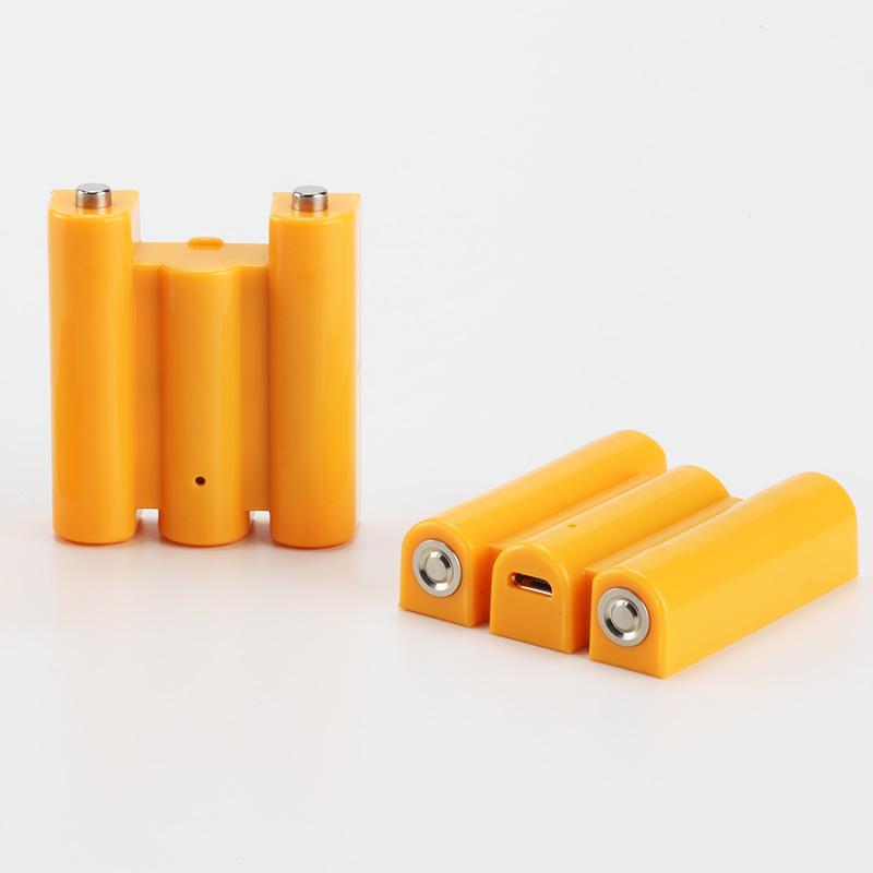 卓耐特5号USB充电-整体