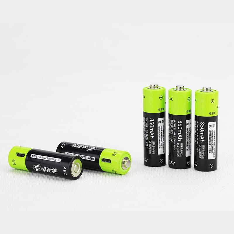 卓耐特5号电池套装