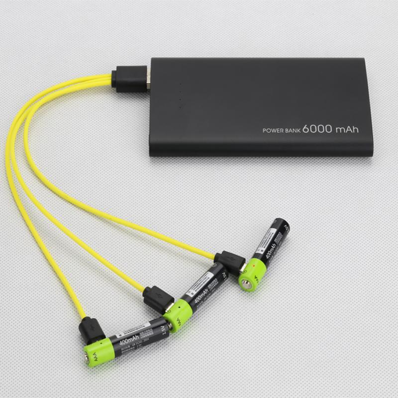 卓耐特7号充电电池